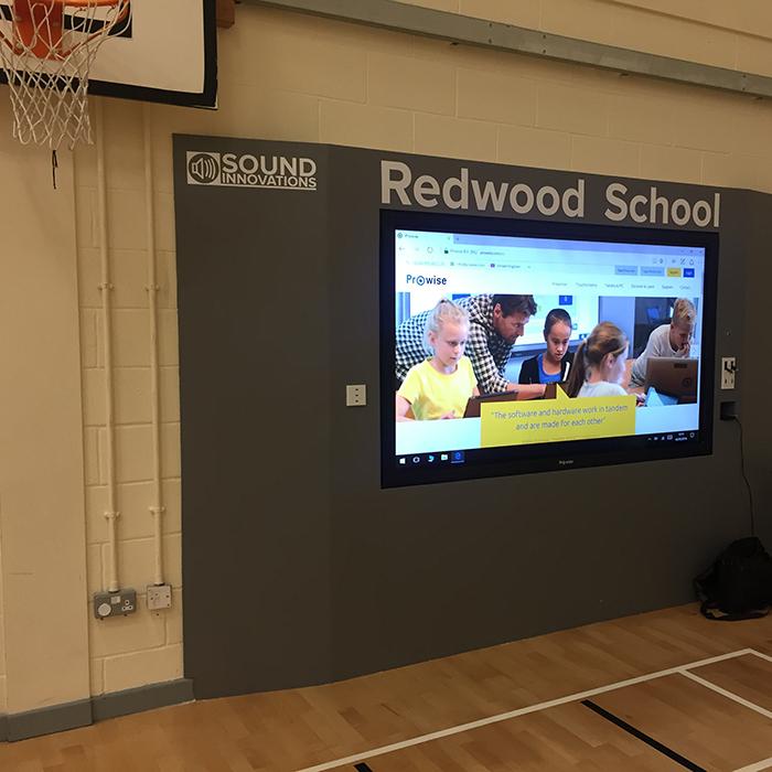 Redwood School