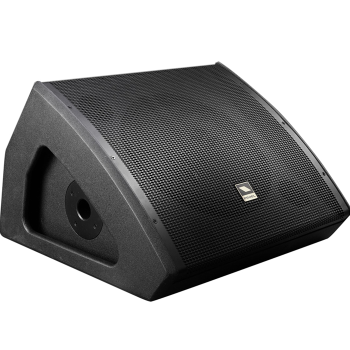 School Hall Stage Sound Systems