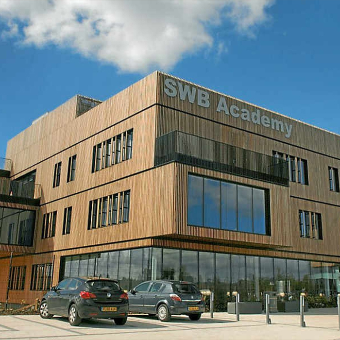 SWB Academy