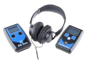 headphones hearing aid hearing loop