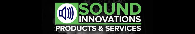 sound innovations lighting av sound